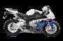 BMW S1000 RR 10-12
