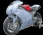 Ducati 749/999 03-07
