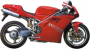 Ducati 748/916/996/998 98-03