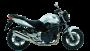 Honda CBF600 04-07