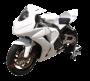 Honda CBR 1000RR 06-07