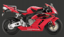 Honda CBR 1000RR 04-05
