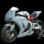 Honda CBR 1000RR 12-16
