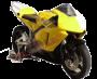 Honda CBR 600RR 05-06