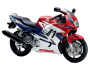 Honda CBR 600 96-99