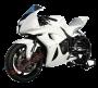 Honda CBR 600RR 07-08