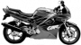 Honda CBR 600 92-95