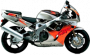 Honda CBR 919 98-99