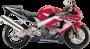 Honda CBR 929 00-01