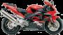 Honda CBR 954 02-04