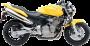 Honda Hornet 600 98-03