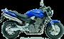 Honda Hornet 900 02