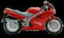 Honda VFR 750 90-94
