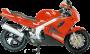 Honda VFR 750 94-97