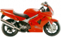 Honda VFR 800 98-00