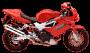 Honda VTR 1000 Firestorm 97-05