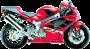 Honda VTR 1000 SP1 00