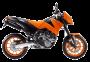KTM Duke 640 99-06