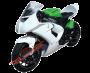 Kawasaki ZX10-R 08-10