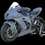 Kawasaki ZX10-R 16