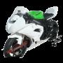 Kawasaki ZX6-R 07-08