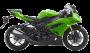 Kawasaki ZX6-R 09-12