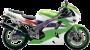 Kawasaki ZX 6 94