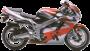 Kawasaki ZX 9 94-97