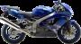 Kawasaki ZX 9 02