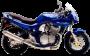 Suzuki Bandit 600/1200 98-00