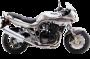 Suzuki Bandit 600/1200 de 00