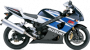 Suzuki GSX R 1000 de 03