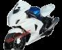 Suzuki GSX R 1000 09-15