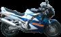 Suzuki GSX R 1100 91-96