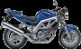 Suzuki SV 650 99-02