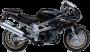 Suzuki TL 1000 S 97-01