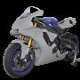 Yamaha R1 15-17
