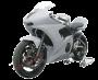 Yamaha R6 03-05