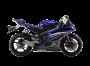 Yamaha R6 06-07
