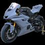Yamaha R6 17-19