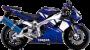 Yamaha R1 96-98