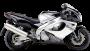 Yamaha YZF 1000 96-03
