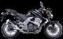 Kawasaki Z 750 07-11