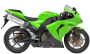 Kawasaki ZX10-R 04-05