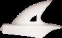 Guarda Lamas Traseiro - KA-B010
