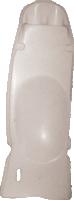 Cava de Roda P/ 2 Faróis - HO-L007