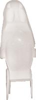 Cava de Roda c/ Suporte Para 2 Faróis e 2 Piscas - HO-I013