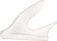 Guarda Lamas Traseiro (opção Carbono) - SU-B011