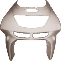 Frontal - KA-A001