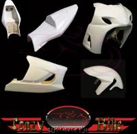 Kit de Corrida Suzuki GSXR 1000 03-04 - SU-PKIT